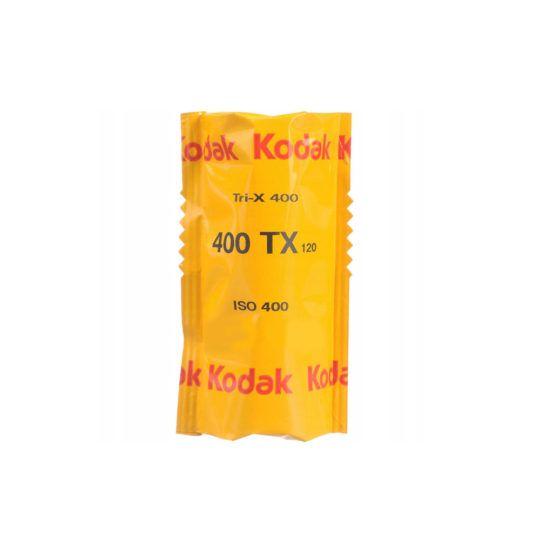FILM Kodak TRI-X 400 120
