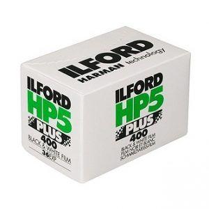 FILM ILFORD B&W HP5 PLUS ISO 400 135/36