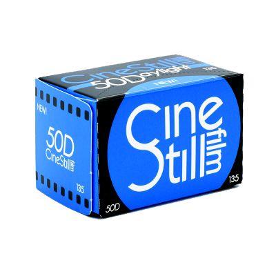 FILM CineStill 50 Daylight 36 zdjęć