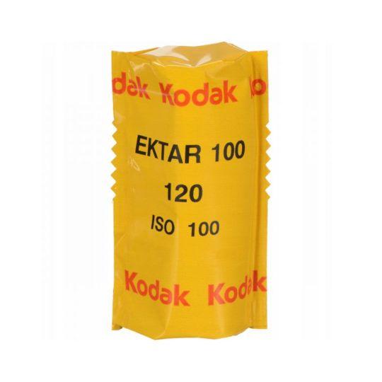 Film Ektar 100
