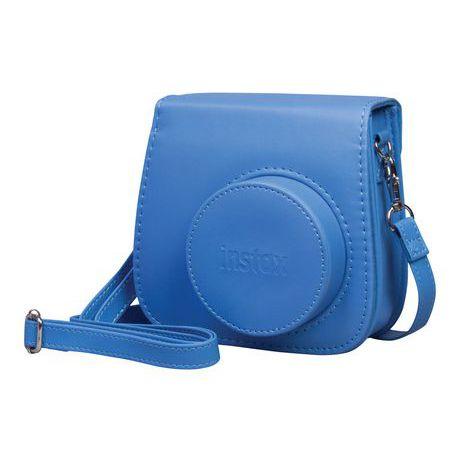 Pokrowiec Instax Mini 9 kobaltowy niebieski