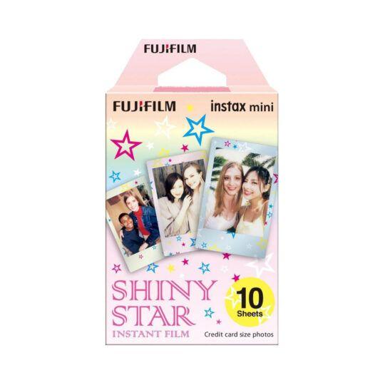 Wkład Instax Mini SHINY STAR