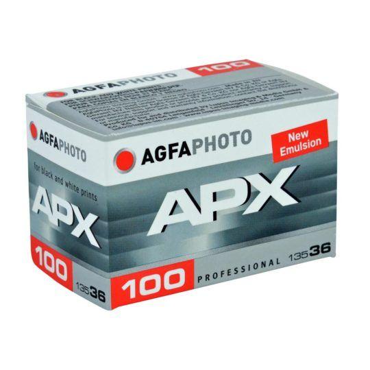 FILM AGFA APX 100 135/36