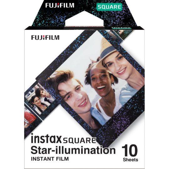 Wkład Instax Square STAR-ILLUMINATION
