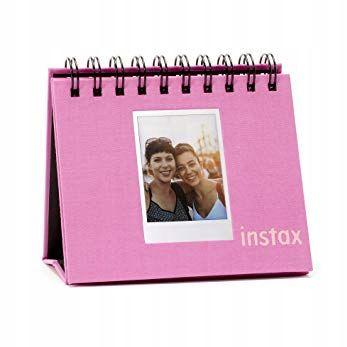 Album / ramka Instax Mini FLIP ALBUM PINK różowy