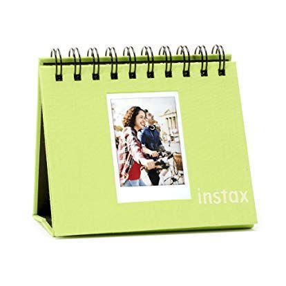 Album / ramka Instax Mini FLIP ALBUM GREEN zielony