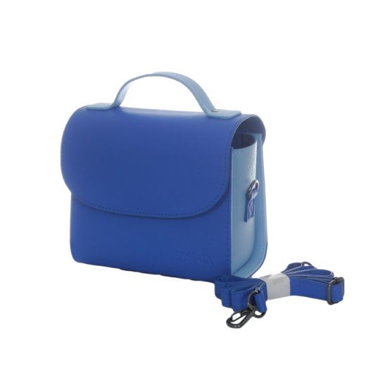 Torba Instax Mini 9 COBALT BLUE niebieska
