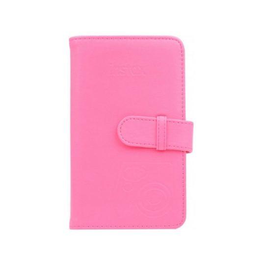 Album Instax Mini FLAMINGO PINK różowy