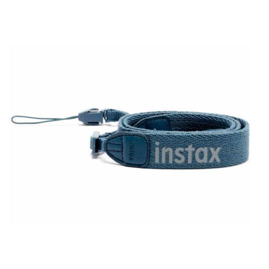 Pasek Instax Neck Strap niebieski ICE BLUE