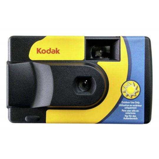 Aparat jednorazowy Kodak DAYLIGHT 39 zdjęć