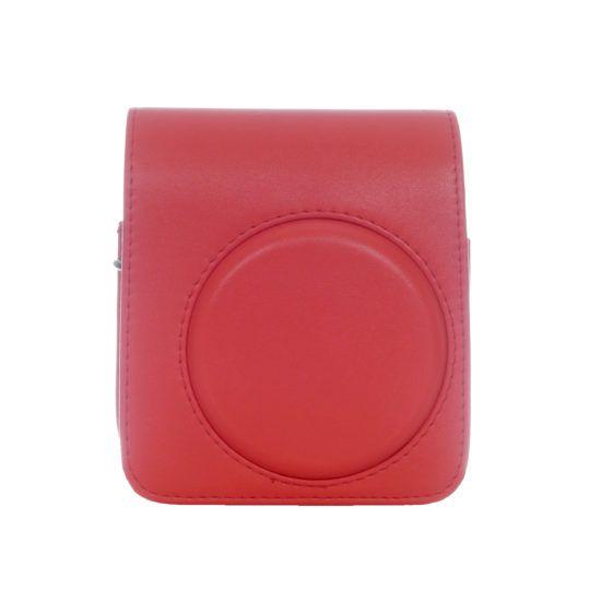 Pokrowiec Instax Mini 70 RED czerwony