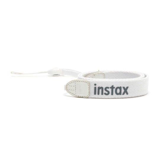 Pasek Instax Neck Strap biały WHITE