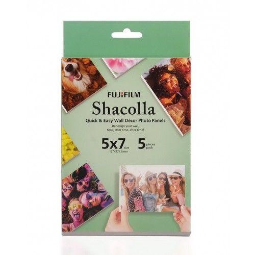 SHACOLLA Fujifilm 13x18 cm