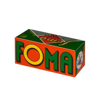 Foma film Fomapan 200 120 Retro Limited