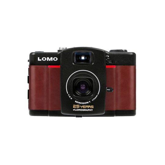 Aparat Analogowy LOMO LC-Wide na film 35 mm