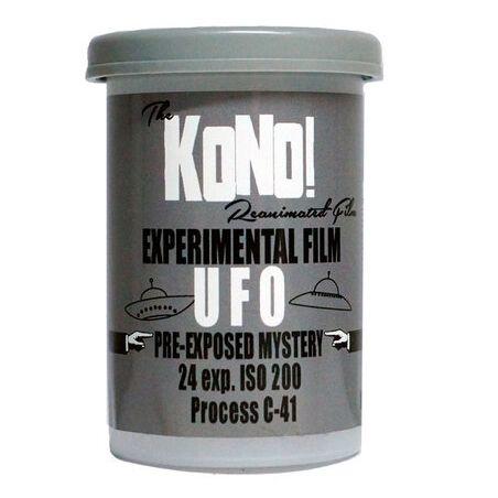 Film klisza KONO! 200/24 UFO