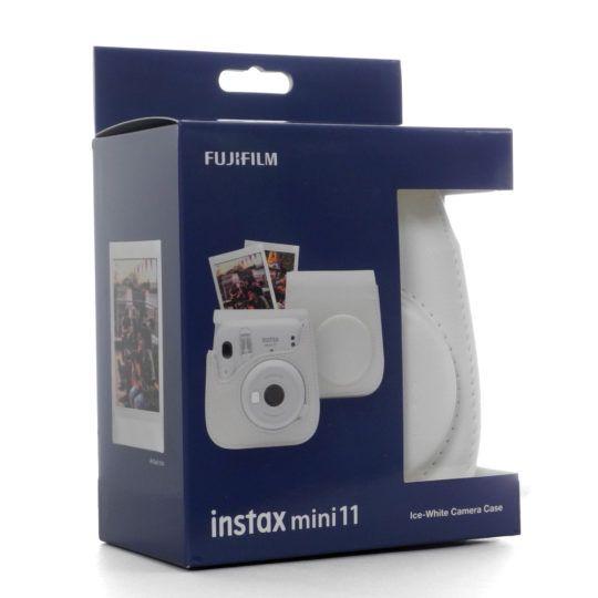 Camera case etui Instax mini 11 Ice-White