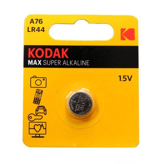 Kodak Max Super Alkaline A76