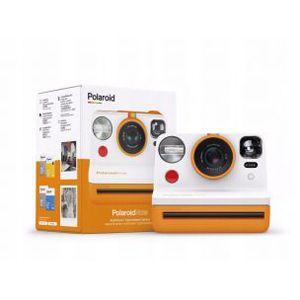 Aparat Polaroid Now i-Type pomarańczowy