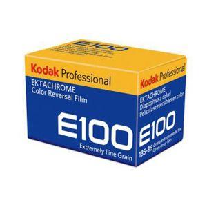 FILM Kodak Ektachrome E100 pozytywowy 135/36