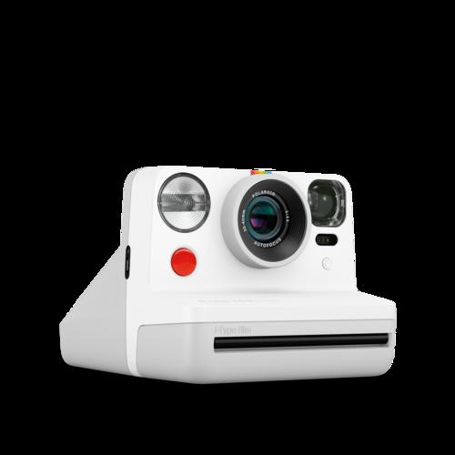 Polaroid Now i-Type biały