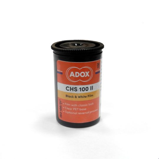 Film ADOX CH 100 II 135