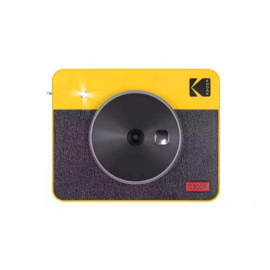 Aparat cyfrowy Kodak z natychmiastowym wydrukiem