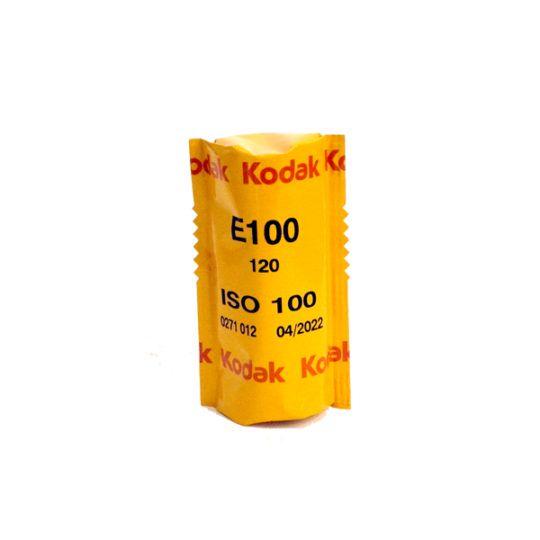 FILM Kodak Ektachrome E100