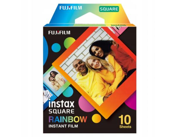 Wkład Instax square Rainbow