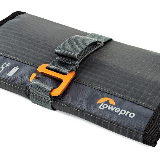 Organizer podróżny Lowepro Gearup Wrap Case Large