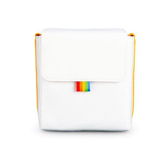 Pokrowiec na aparat Polaroid Now żółty
