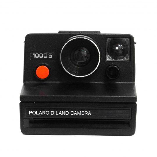 Aparat Polaroid Land Camera 1000S