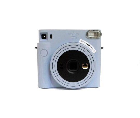 Aparat Fujifilm Instax Square SQ1 Kolor Lodowiec Niebieski
