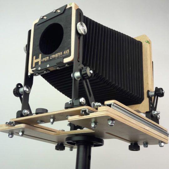 Hyper Camera Basic