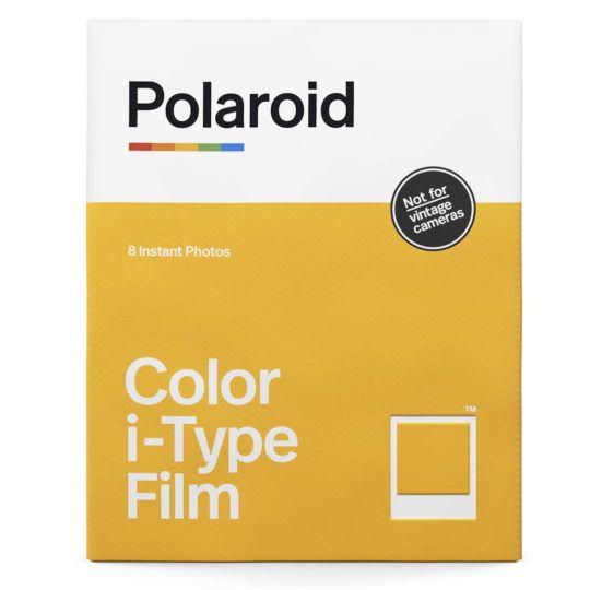 Wkład Polaroid Color I-Type Film