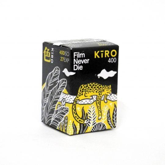 KIRO 400 135 mm