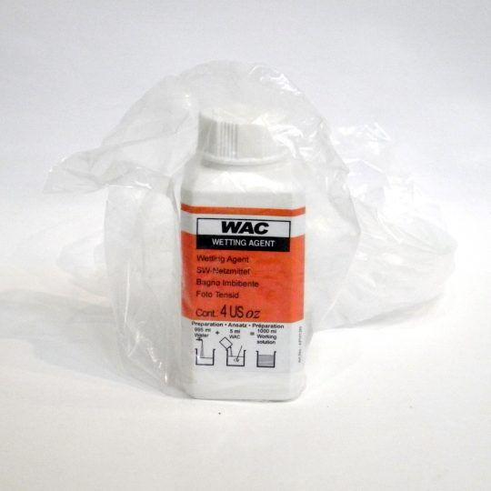 COMPARD WAC WETING AGENT 120 ml
