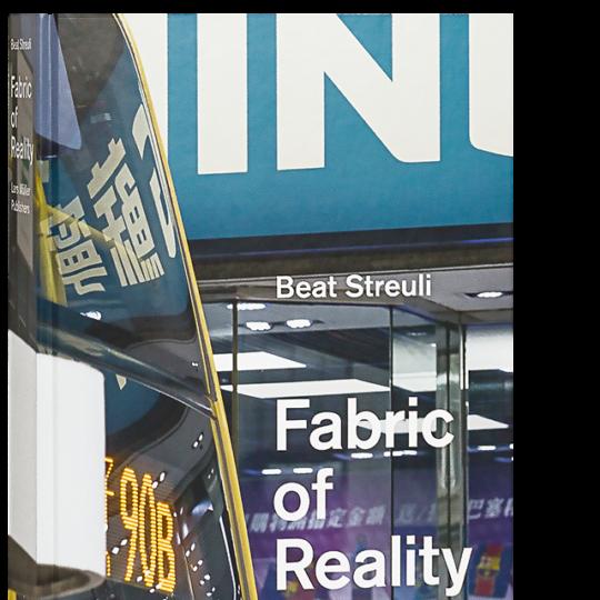 Fabric of Reality Beat Streuli