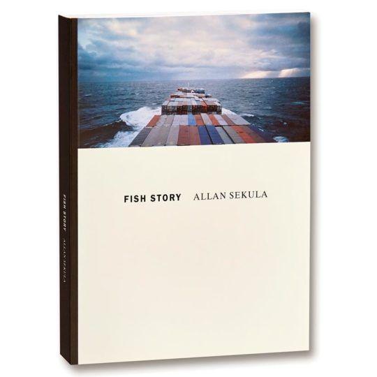 Fish Story - Allan Sekula