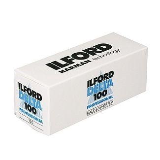 Film Ilford Delta 100