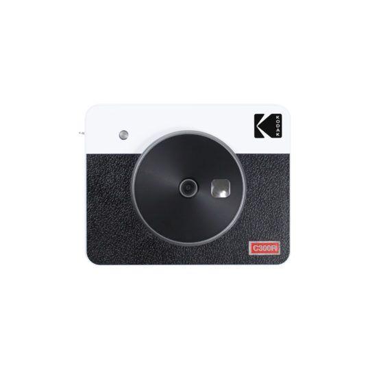 Kodak Mini shot Combo 3 Retro White