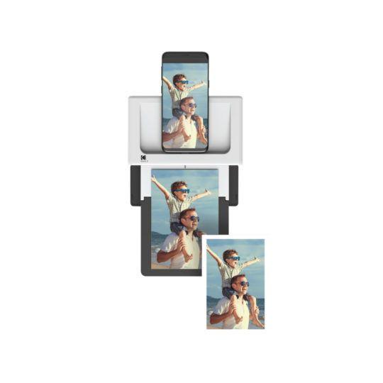 "Drukarka Kodak Printer dock Bluetooth 4x6"""