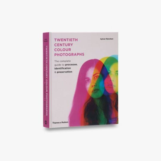 20th Century Colour Photographs The Complete Guide