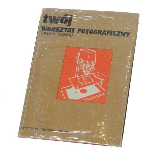 Edward Niemiro - Twój Warsztat Fotograficzny