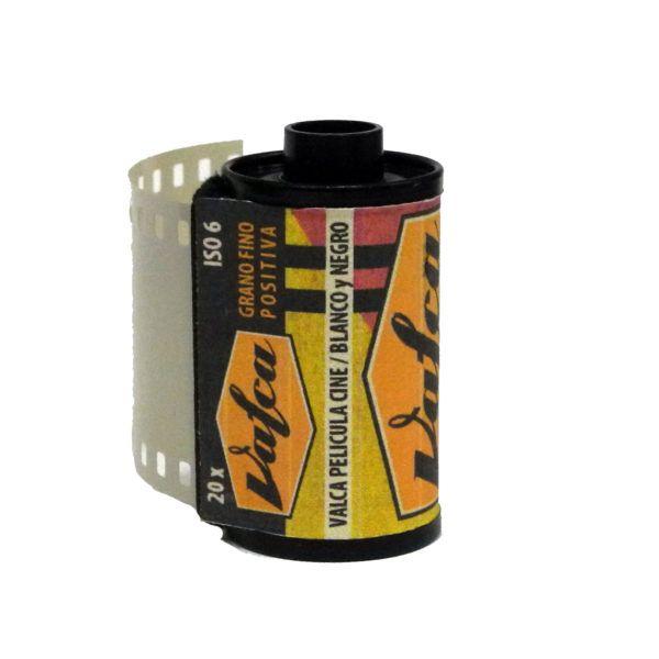Film VALCA Grano Fino Cin ISO 6