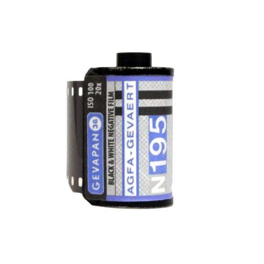 Film Gevapan 36 ISO 100 35mm
