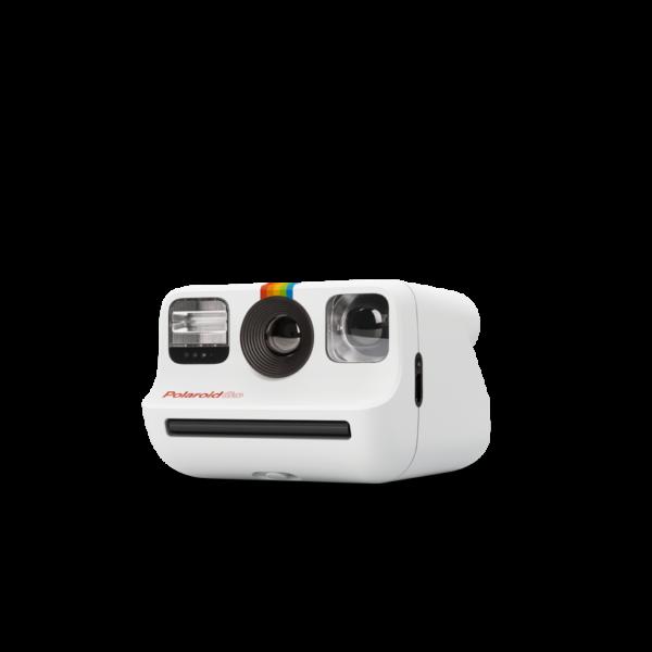 Aparat natychmiastowy Polaroid Go White