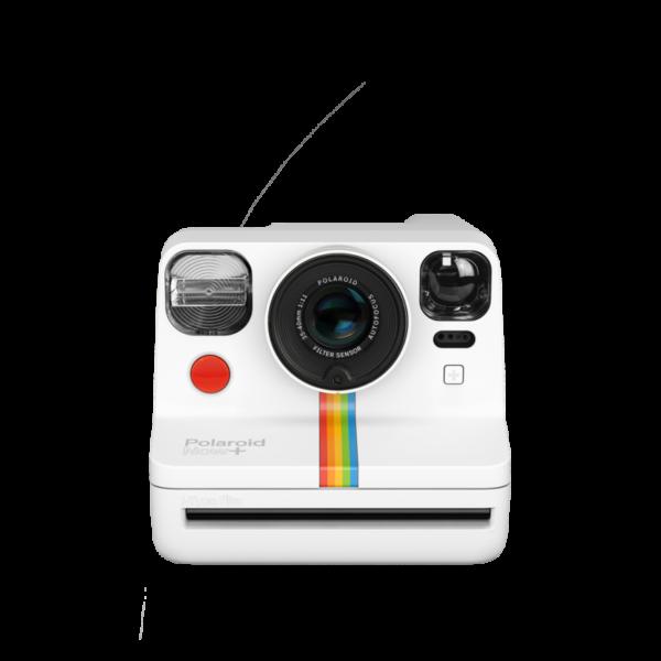 Aparat Polaroid Now biały, Zestaw filtrów do obiektywu