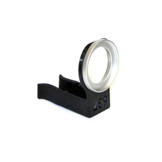 Adapter optyczny do Polaroid 637 37 mm