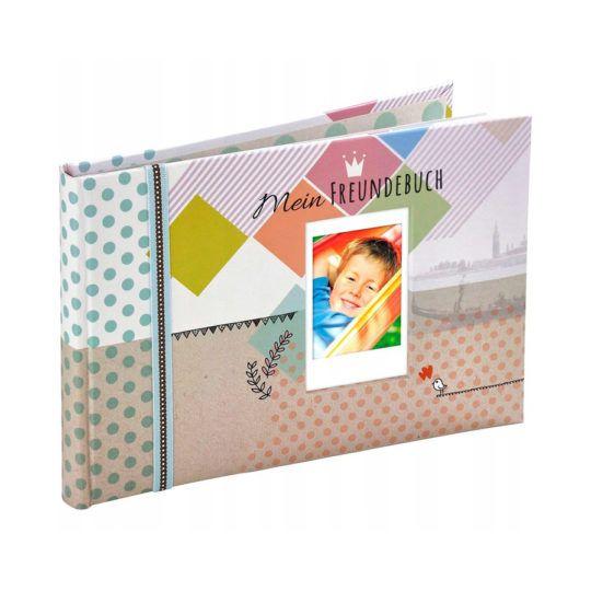 Album Instax MINI friendship book - friends